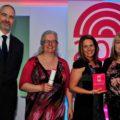 Speech and Language Therapist wins national award thumbnail image