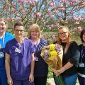 Kind donation towards refurbishment of Maternity Bereavement Room thumbnail image