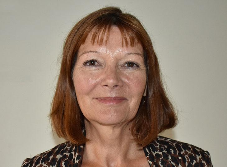Karen Manson, Non-Executive Director