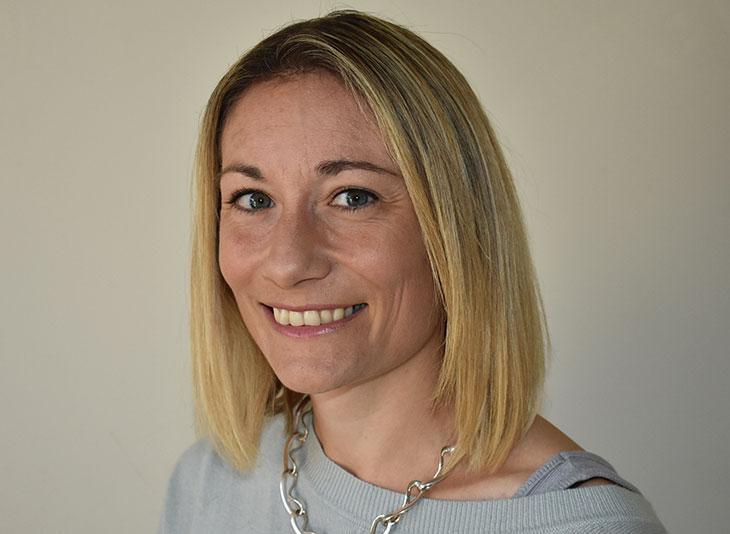 Nicola Webber, Associate Non-Executive Director